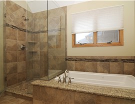 Chicagoland Bathroom Remodeling