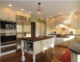 Kitchen | Homewerks | Chicagoland Kitchen Remodeling
