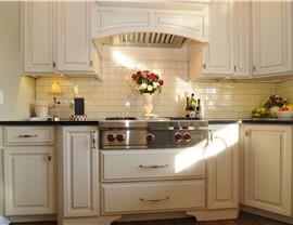 Kitchen Cabinets | Homewerks | Chicagoland Kitchen Cabinet Replacement