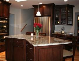 Kitchen Countertops | Homewerks | Chicagoland Kitchen Remodeling
