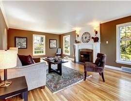 Living Room | Homewerks | Chicagoland Living Room Remodeling
