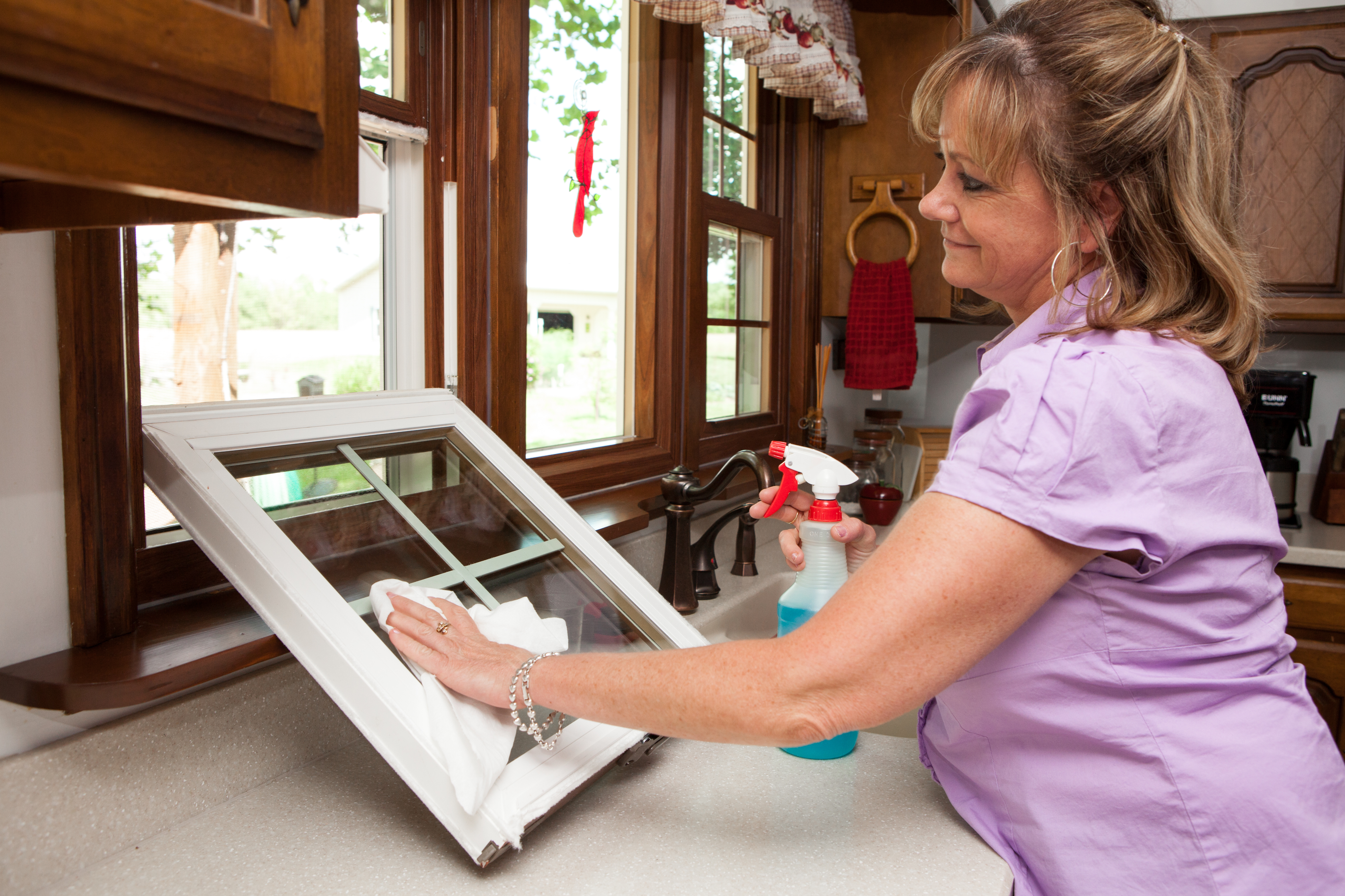 easy to clean windows columbus ohio