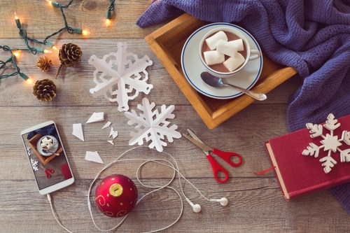 Improve your Holidays: 4 Ways to Manage the Stress of the Season