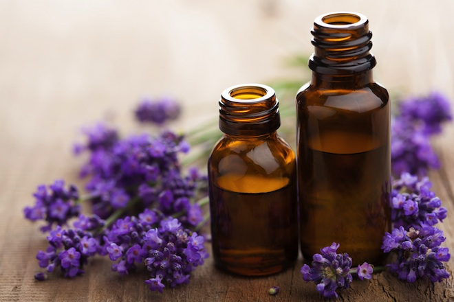 uses of lavender oil