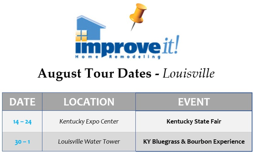 Improveit Home Remodeling Louisville