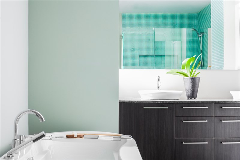 Improve Your 2018: 4 Bathroom Trends to Try!