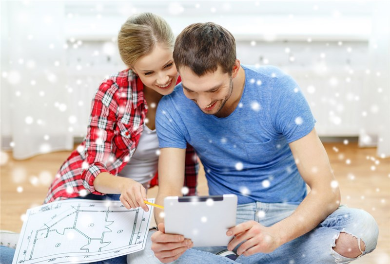 4 Great Ideas for Home Remodeling This Winter