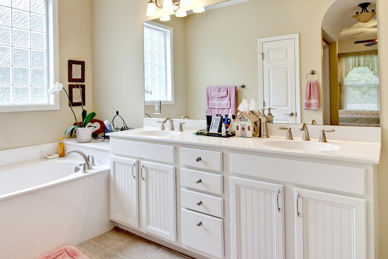 Top 5 Features Requested in a Bath Remodel