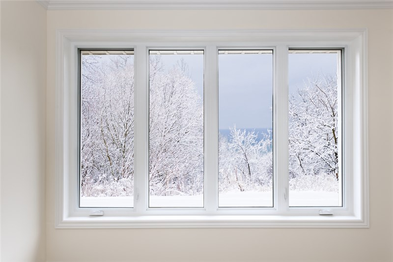 Maintenance For Your Windows During Winter