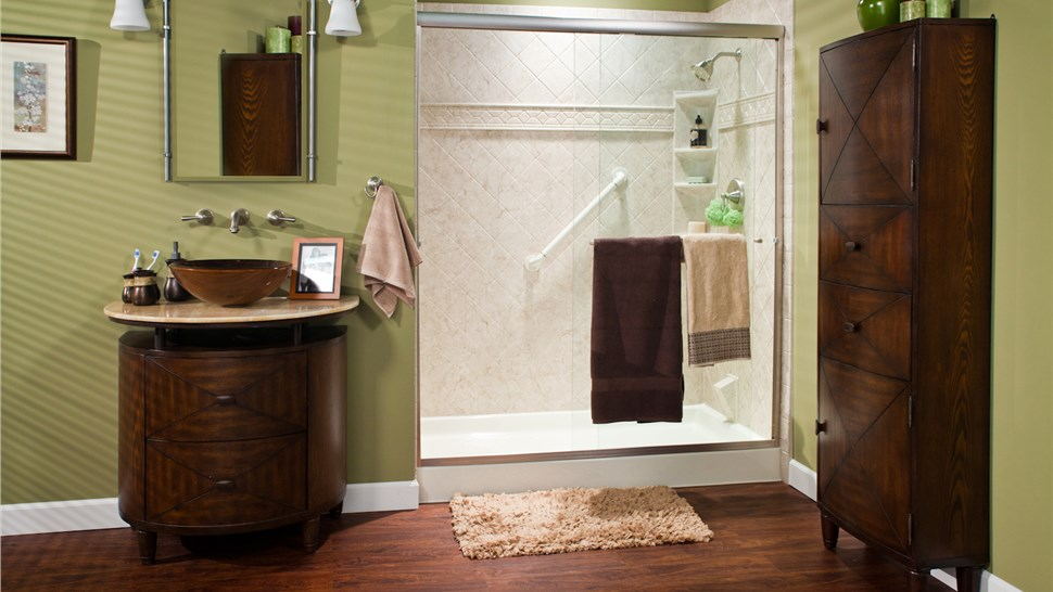 Shower Systems Photo 1