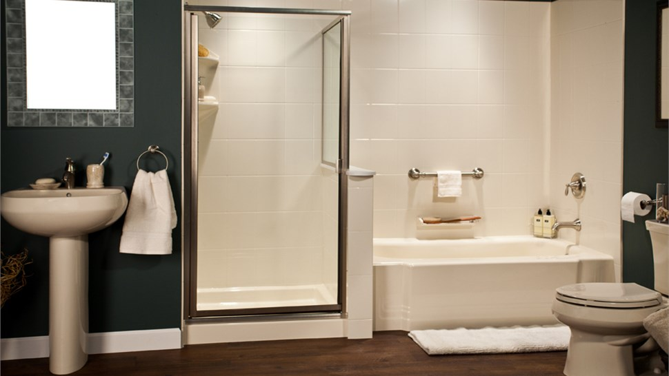 Gallery - Bathroom Remodeling Photo 1