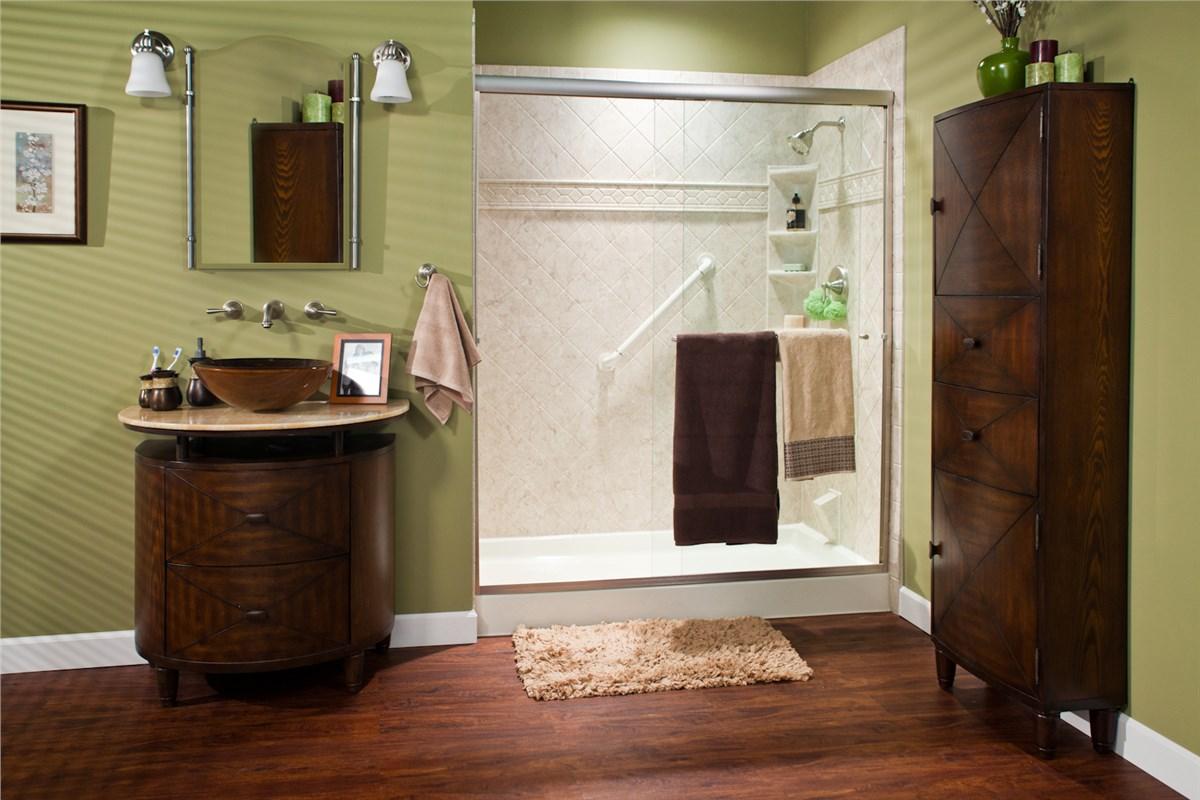 Shower Replacement Columbus Ohio - Bathroom remodel columbus indiana