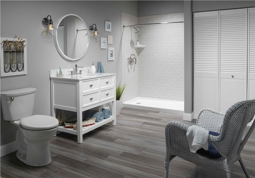 Free Bath Design Consultation Price Quote Improveit