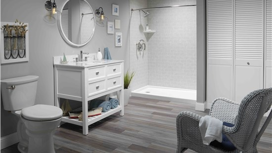 Improveit January Bath Sale