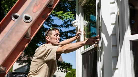 Free Window Energy Evaluations