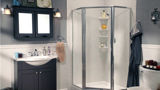 SAVE 15% ON YOUR BATHROOM PROJECT!