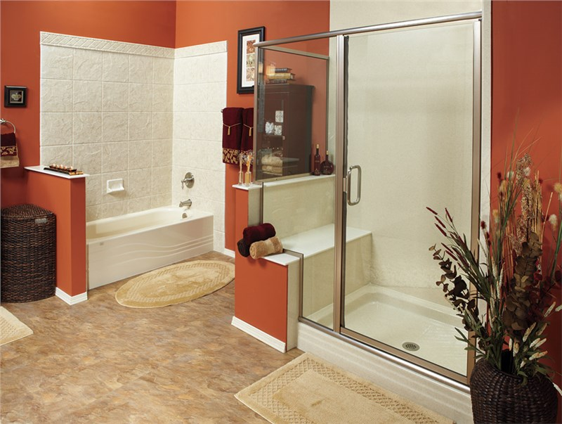 Akron Shower And Bathtub Remodels