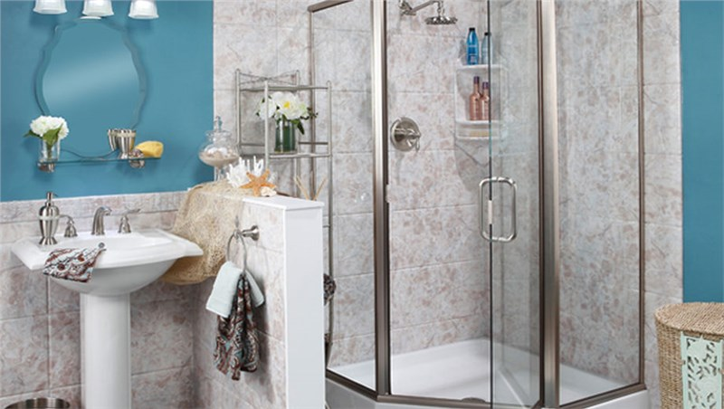 Shower Remodel Options for Cleveland Homeowners