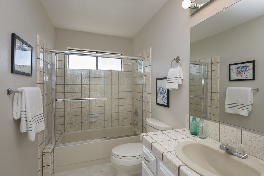 Canton One Day Bath Remodel Bathroom Remodeling JR Luxury Bath - Bathroom in a day