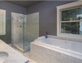 One Day Bathroom Remodel Photo 2