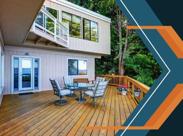 5 Fresh Deck Ideas to Try Out for Your Home