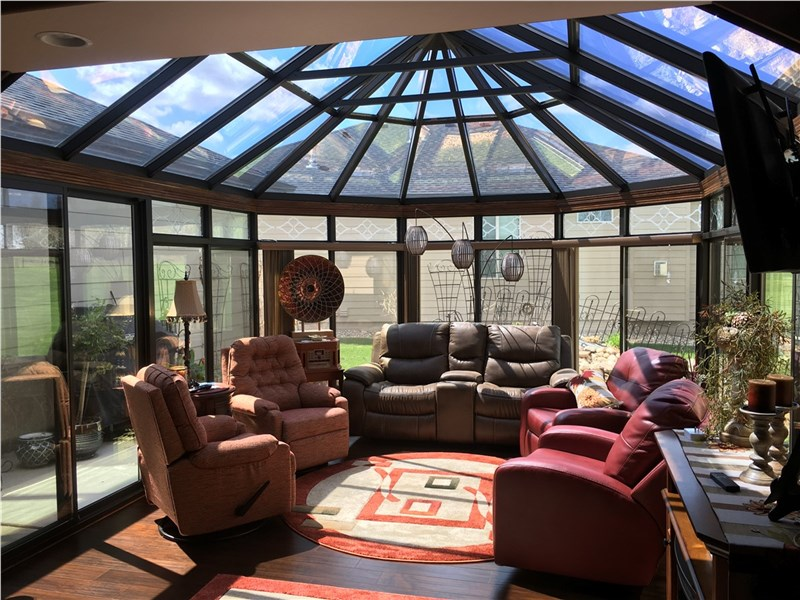 How Long Does a Sunroom Take to Build?