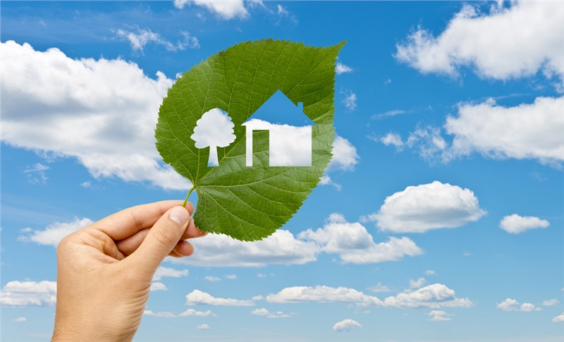 4 Ways to Make Your Home More Energy Efficient