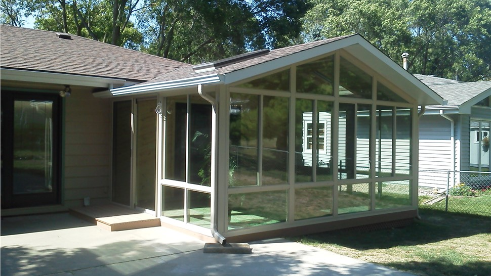 Sunrooms - Conservatories Photo 1
