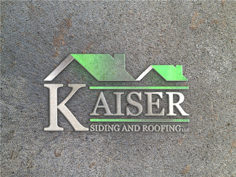 Kaiser Siding & Roofing Awards!