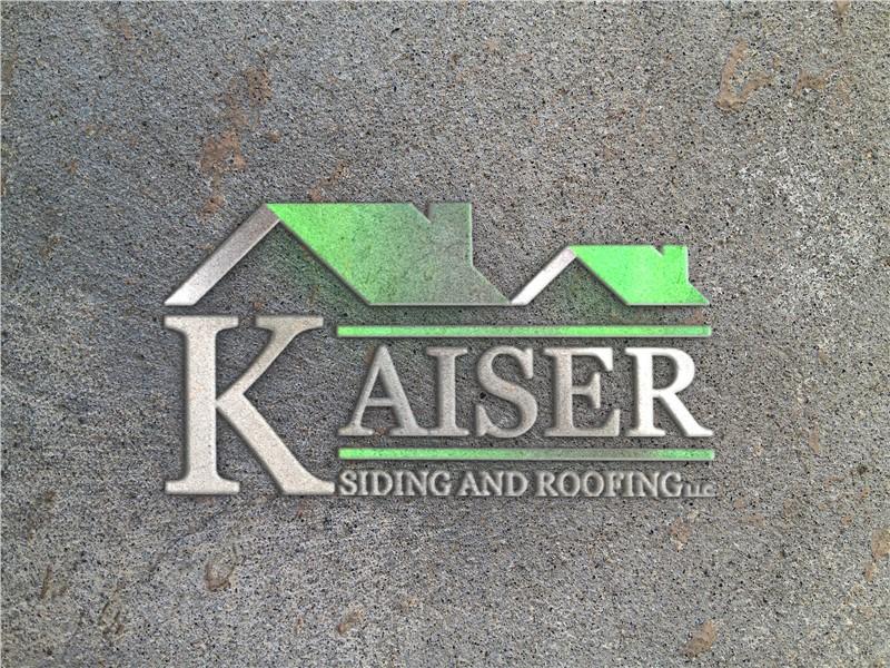 Kaiser Siding & Roofing Awards!