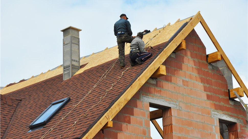 Roofing Contractor 1