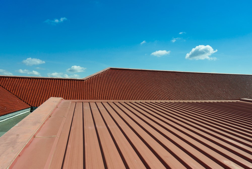 Commercial Roofing Business Roofs Kaiser Siding Amp Roofing