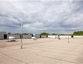 Roofing - Flat Roofing Photo 2