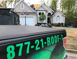 Roof Repair - Emergency Roof Repair Photo 2