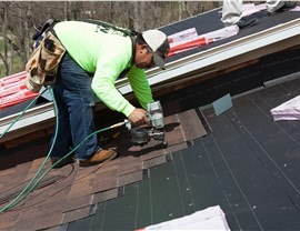 Roofing - Roof Installation Photo 2