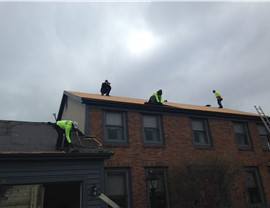 Roof Repair - Emergency Roof Repair Photo 4