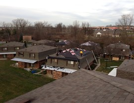 Commercial Roofing - Multi-Family Roofing Photo 2
