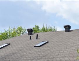 Roofing - Ridge Vents Photo 2