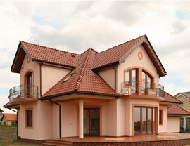 Roofing - Tile Roofing Photo 4