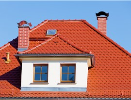 Roofing - Tile Roofing Photo 3