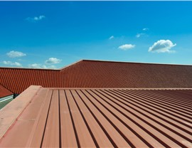 Commercial Roofing Photo 1