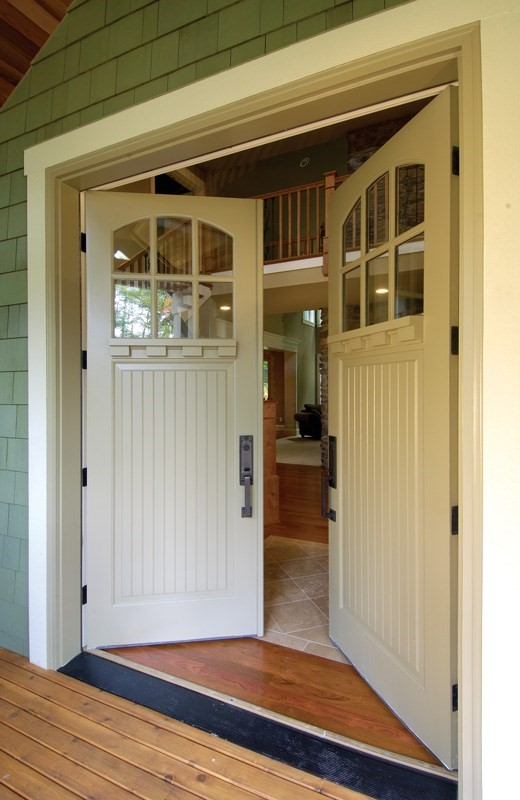Create an Excellent First Impression with Chicago's Best Entry Doors