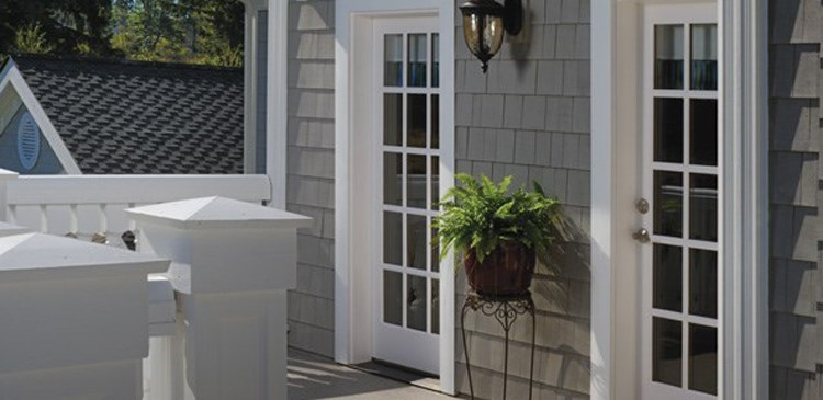 Explore Our Selection of Exterior Doors from Major Brands
