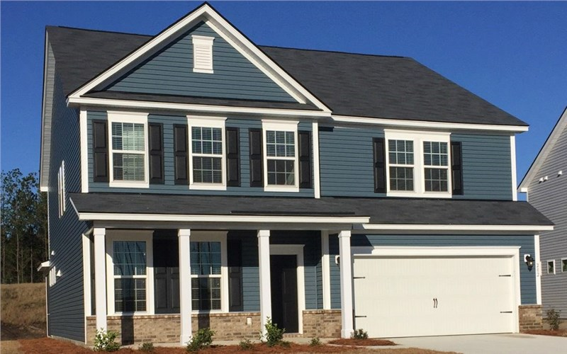 KP Vinyl Siding Available in Many Styles