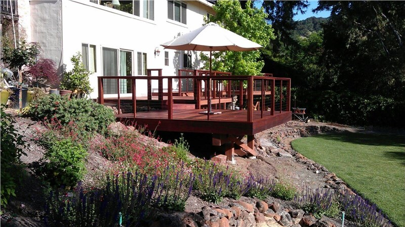 Build a Beautiful Deck for Your Chicago Area Home
