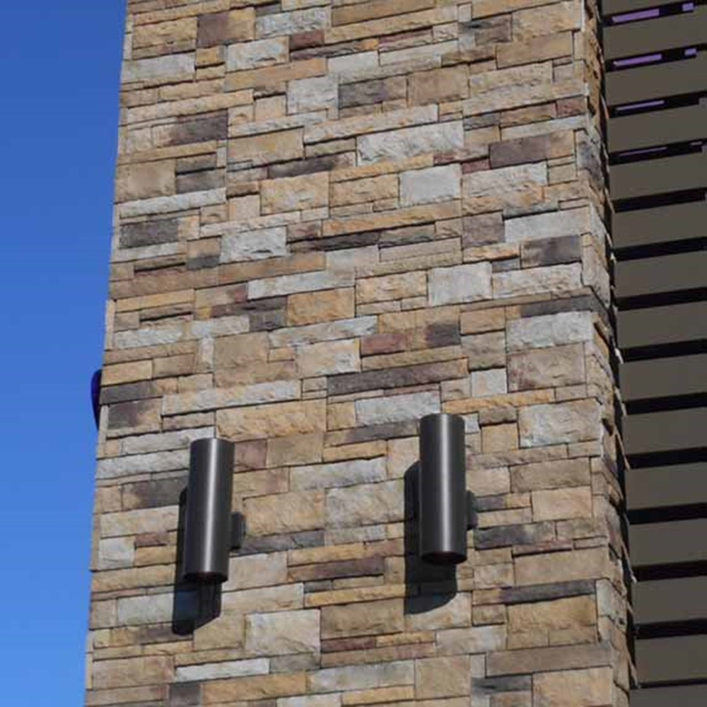Stone Veneer Faux Stone Panels Fake Rock Siding