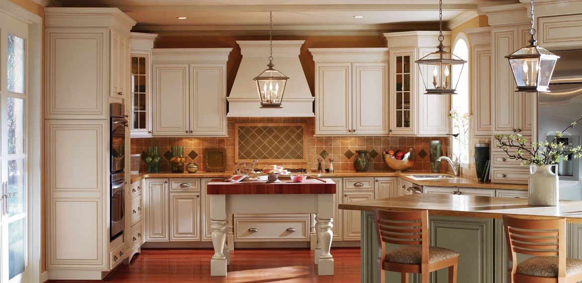Omega Cabinetry | Kitchen Cabinets | Lakeland Building Supply