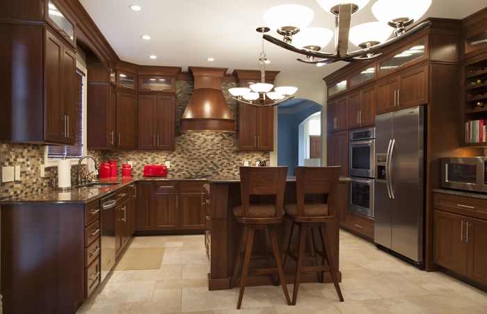 Shiloh Cabinetry. Click To Enlarge