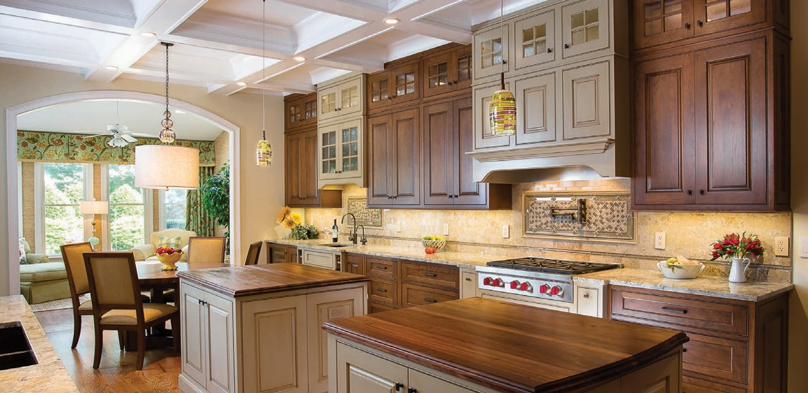 Shiloh Cabinetry | Wholesale Kitchen Cabinets | Lakeland Building Supply