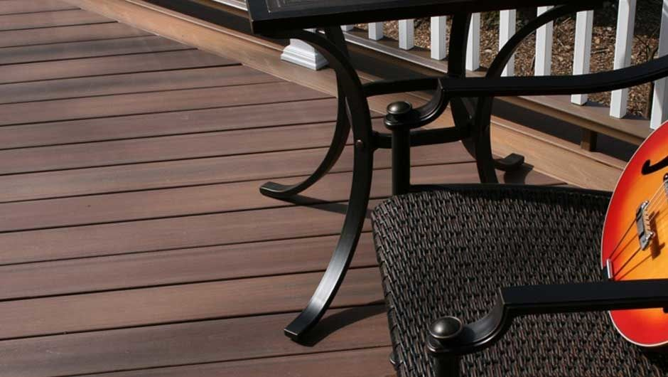 Fiberon Composite Decking Chicago Composite Decks